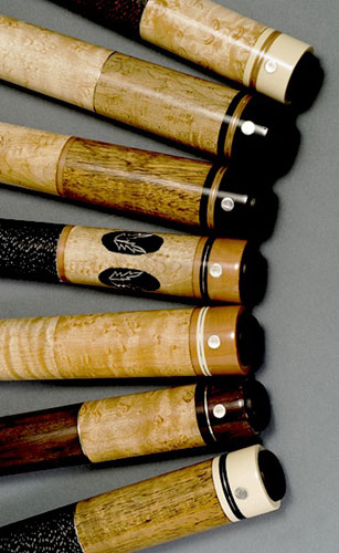 Custom Pool Cues
